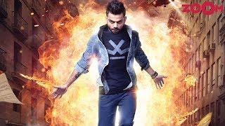 Is Virat Kohli misleading fans with poster of
