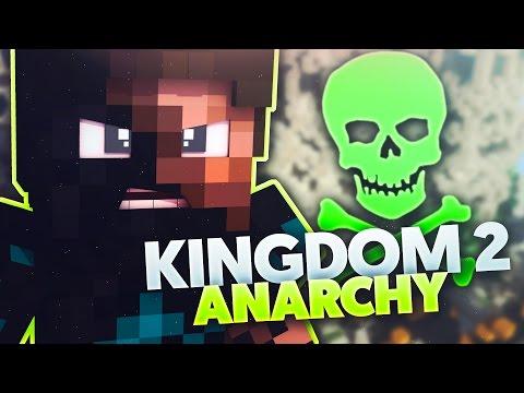 KINGDOM EMPIRE LIVE!! Anarchy op Kingdom 2!!