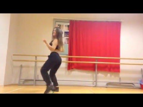 Bang La Decks -Aide Dance