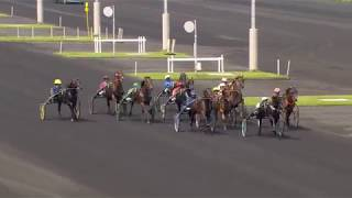 Vidéo de la course PMU PRIX CHAMBON P