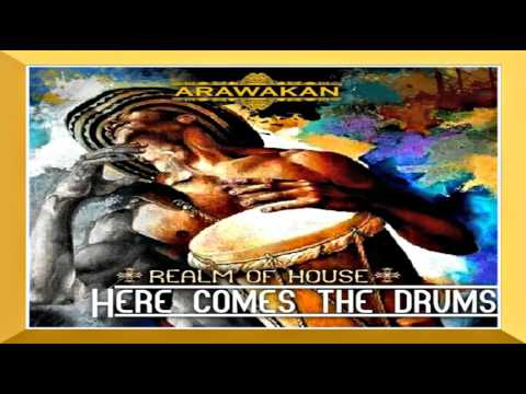 Realm Of House - Here Comes The Drums (Original Mix) [Arawakan]
