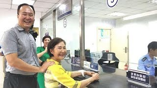 China launches smart residence cards for HK, Macao, Taiwan residents