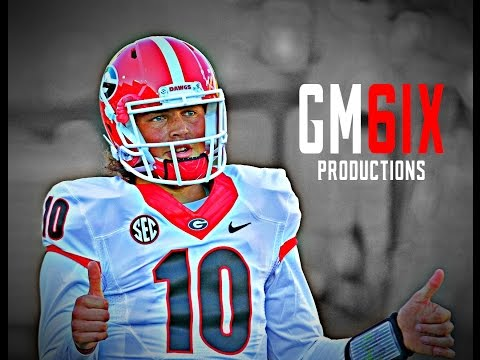 II The Northwest Gunslinger II Jacob Eason Official Freshman Highlights