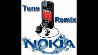 NEW Nokia Tune Dubstep Remix (Full HD)