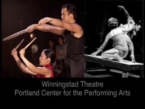 Interview - Ten Tiny Taiko Dances, www.PortlandTaiko.org, PortlandTaiko