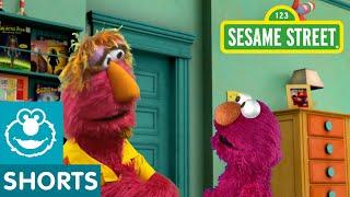 Sesame Street: Feeling Hopeful with Elmo and Louie | PSA