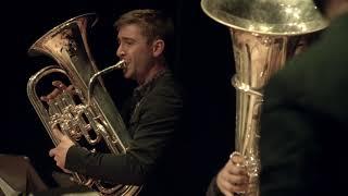 AMIENS JOUE DES CUIVRES Édition 2018 (Brass Action & François Thuillier)