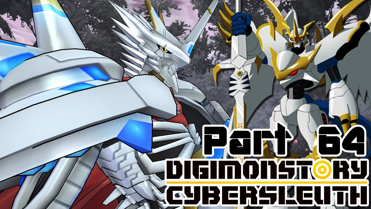 Let S Play Digimon Story Cyber Sleuth Part 64 Jesmon Saves Tanners Youtube Videos It is the fifth entry in digimon story series and a part of the digimon adventure 15th anniversary. tanner of the north