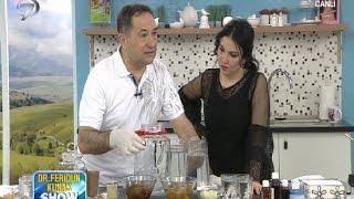 Dr. Feridun Kunak Show - 24 Nisan 2017