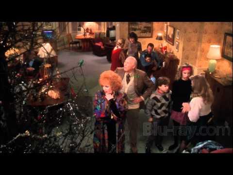 NATIONAL LAMPOONS CHRISTMAS VACATIONCHEVY CHASEMAVIS STAPLESTHEME SONGwmv