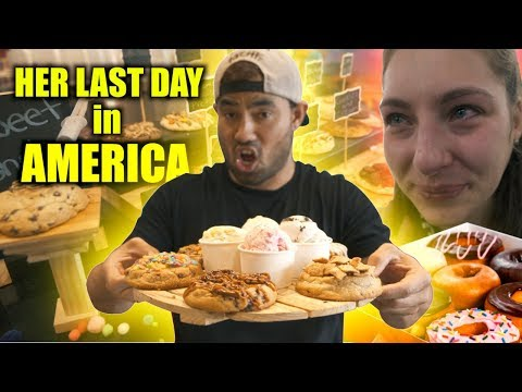My Last Cheat Day with Her