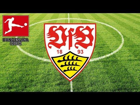 Bundesliga Check 2017   VfB Stuttgart (Folge 2)