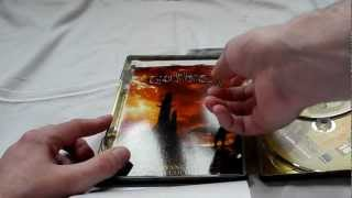 Unboxing: Gothic 3 (Enhanced Gold Edition)