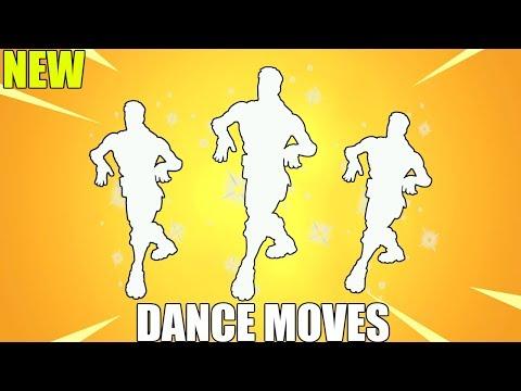"""FORTNITE DEFAULT DANCE EMOTE """"DANCE MOVES"""" (1 HOUR)"""