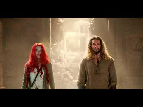 Everything I Need - Skylar Grey (2 Hours replay) - Aquaman (2018)
