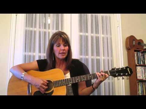 Aubrey Bread Guitar Tutorial