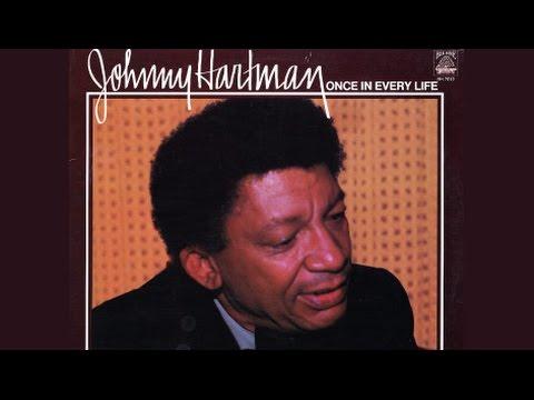 Johnny Hartman - Easy Living