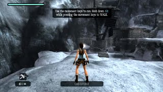 Tomb Raider: Anniversary Gameplay (PC/HD)