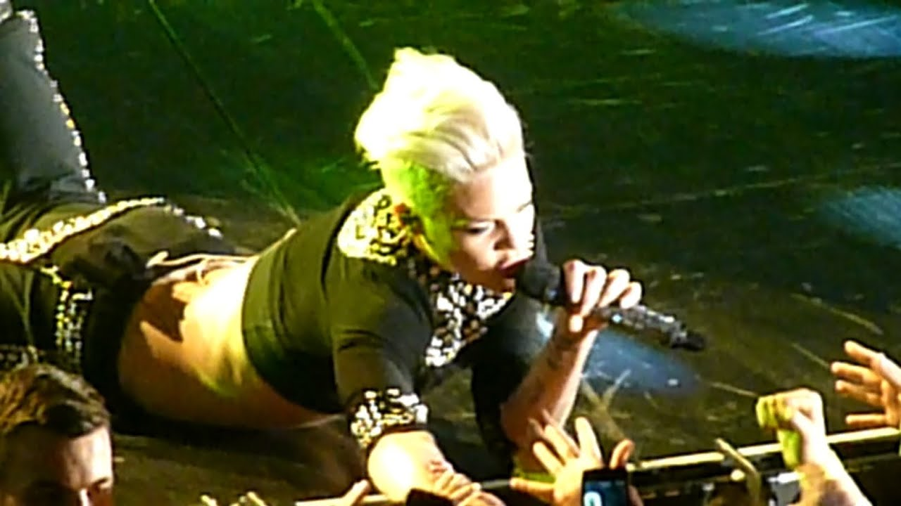 Download Pink - Just Like a Pill (Live - Manchester Arena, UK, 15th April 2013) P!nk