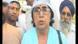 Kamal Kanta Batra, AAP || Hamirpur, Himachal Pradesh