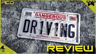 """Dangerous Driving Review """"Buy, Wait for Sale, Rent, Never Touch?"""""""