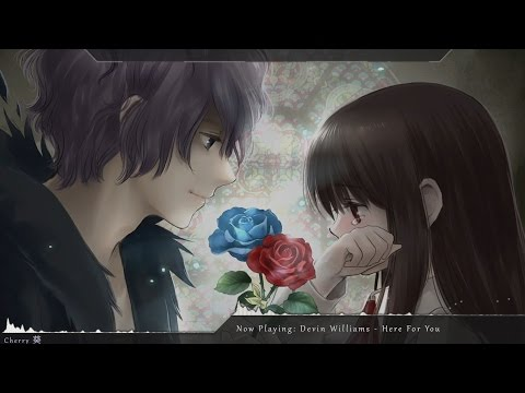 Nightcore - Here For You