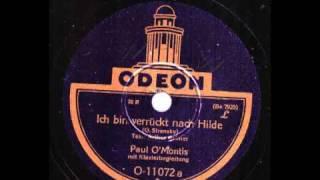 Ich bin verrückt nach Hilde / Paul O