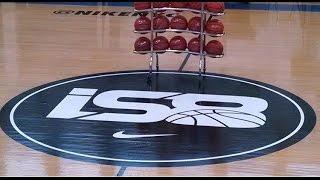 IS8 Championship   Northeast Basketball Club vs Shooting Stars