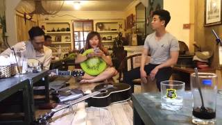 Mẹ yêu - cover by Quỳnh Quắt (nhân ngày của mẹ 8/5/2016)