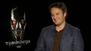 "Watch Terminator Genisys' Jason Clarke Play ""Save or Kill"""