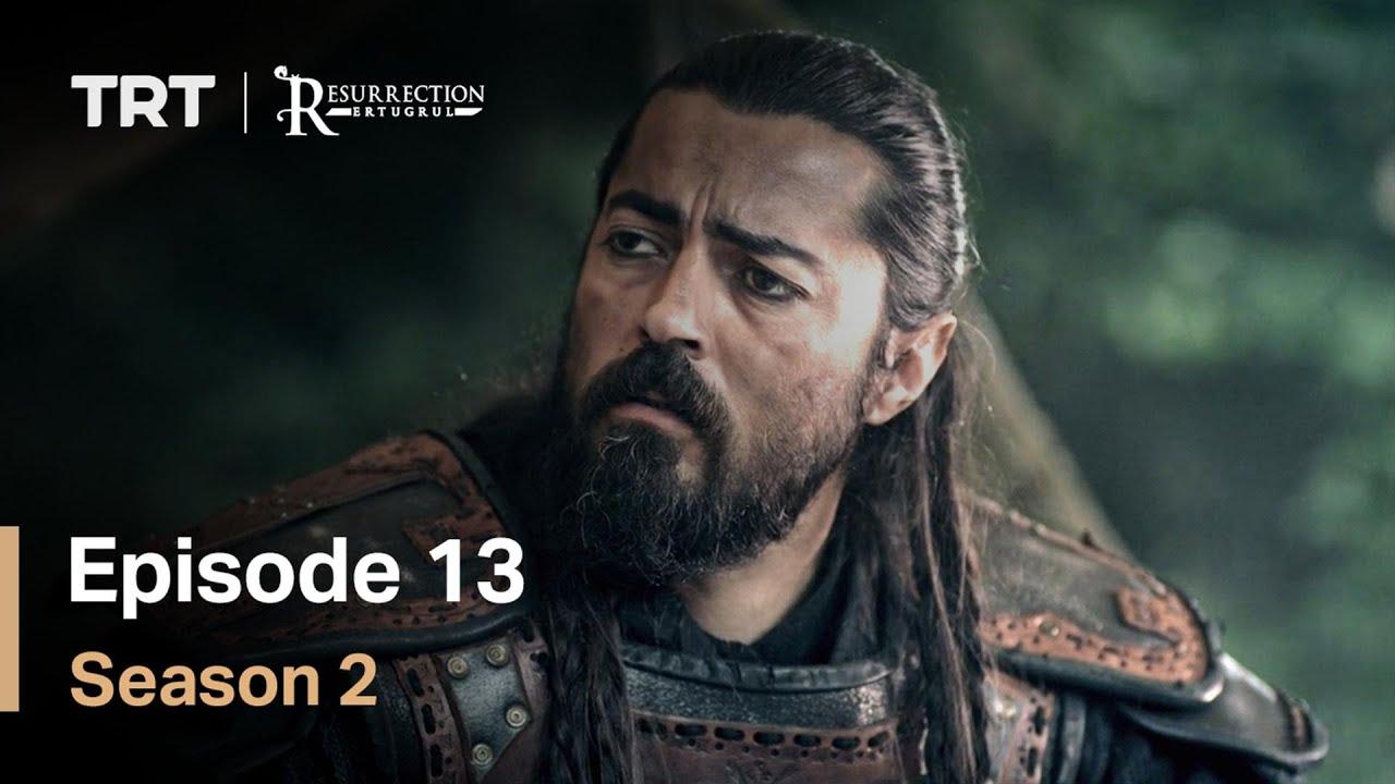 Download Resurrection Ertugrul - Season 2 Episode 13 (English Subtitles)