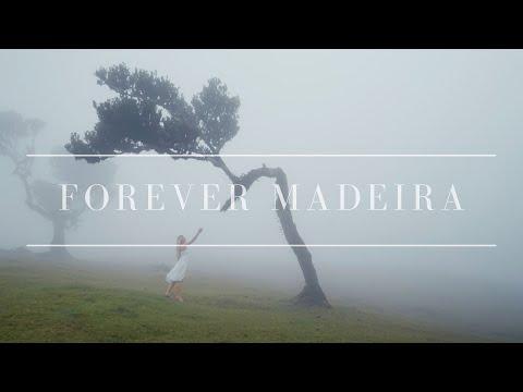 FOREVER MADEIRA 4K