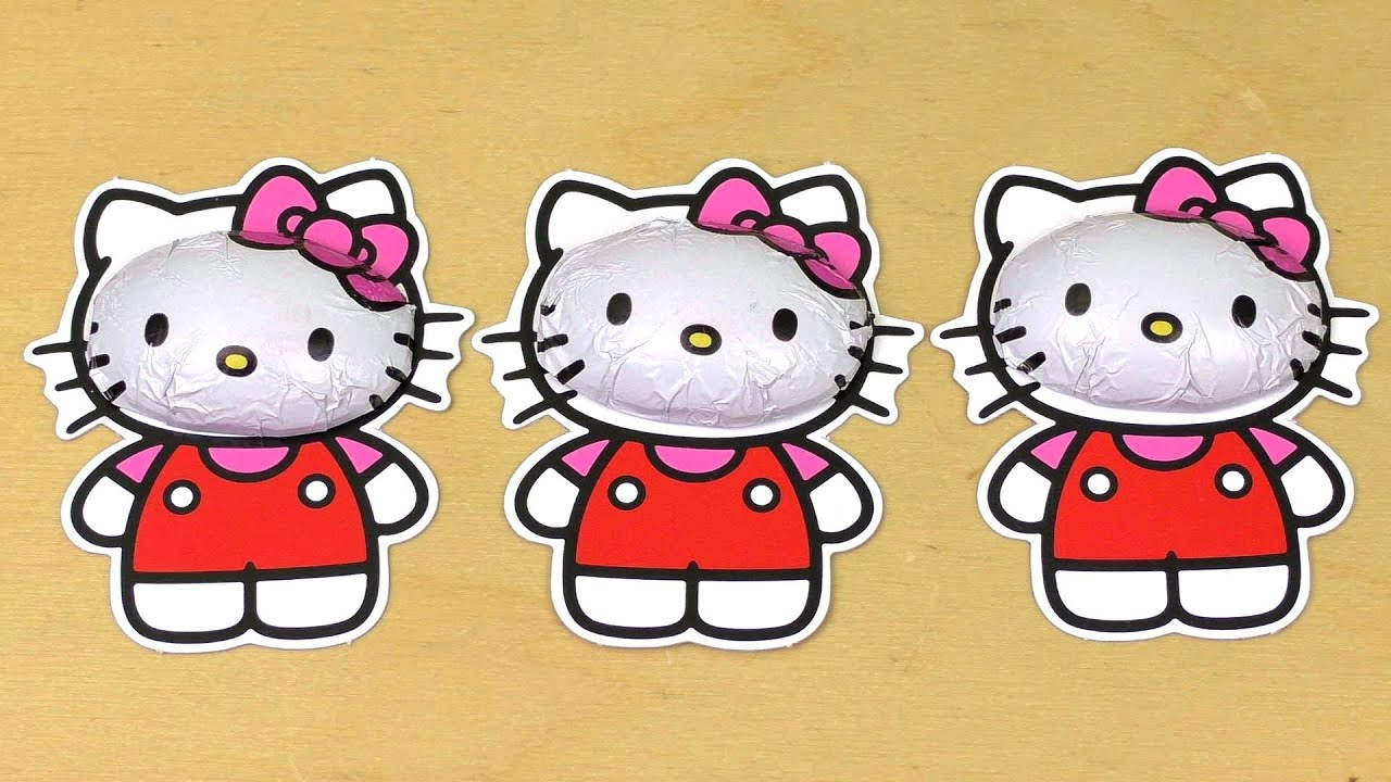 """'hello kitty' a japanese superbrand But how did she become a brand relations manager kazuo tohmatsu tells bbc culture """"hello kitty doesn kitty symbolises some essential japanese."""