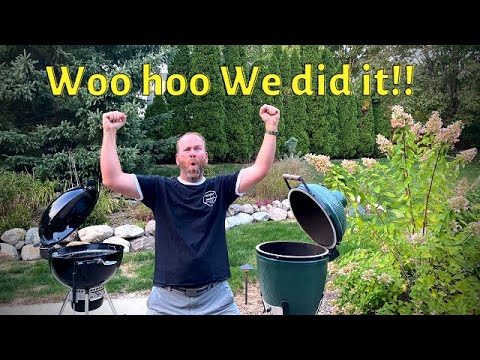 Thank you Subscribers! Plus BBQ Nightmares Stories!