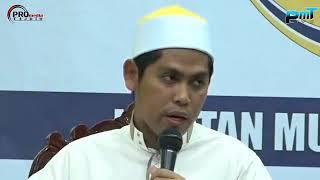 21 02 18 Bual Bicara Bersama SS Dato 39 39 Arif Perkasa DR MAZA