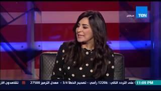 مساء القاهرة - لقاء الاعلامية إنجي أنور مع اسرة الشهيدين احمد و محمد عيلوة شهداء الواجب