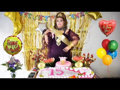 Zeynep-15 Doum Günun Kutlu Olsun