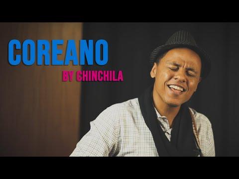 COREANO - Chinchila TV