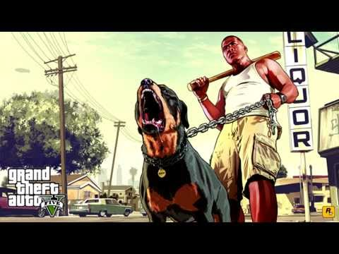 GTA 5 ALL Characters Theme SongHQ