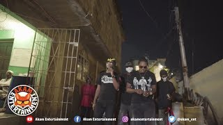 Lawless Ft. Tanso 4th Genna - Man Evil [Official Music Video HD]