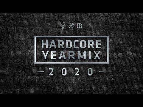 Hardcore Yearmix 2020