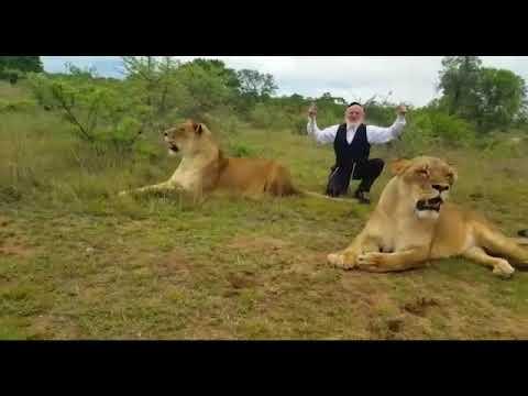 Copy of Meshi-Zahav on S. Africhan safari (Media Resource Group)