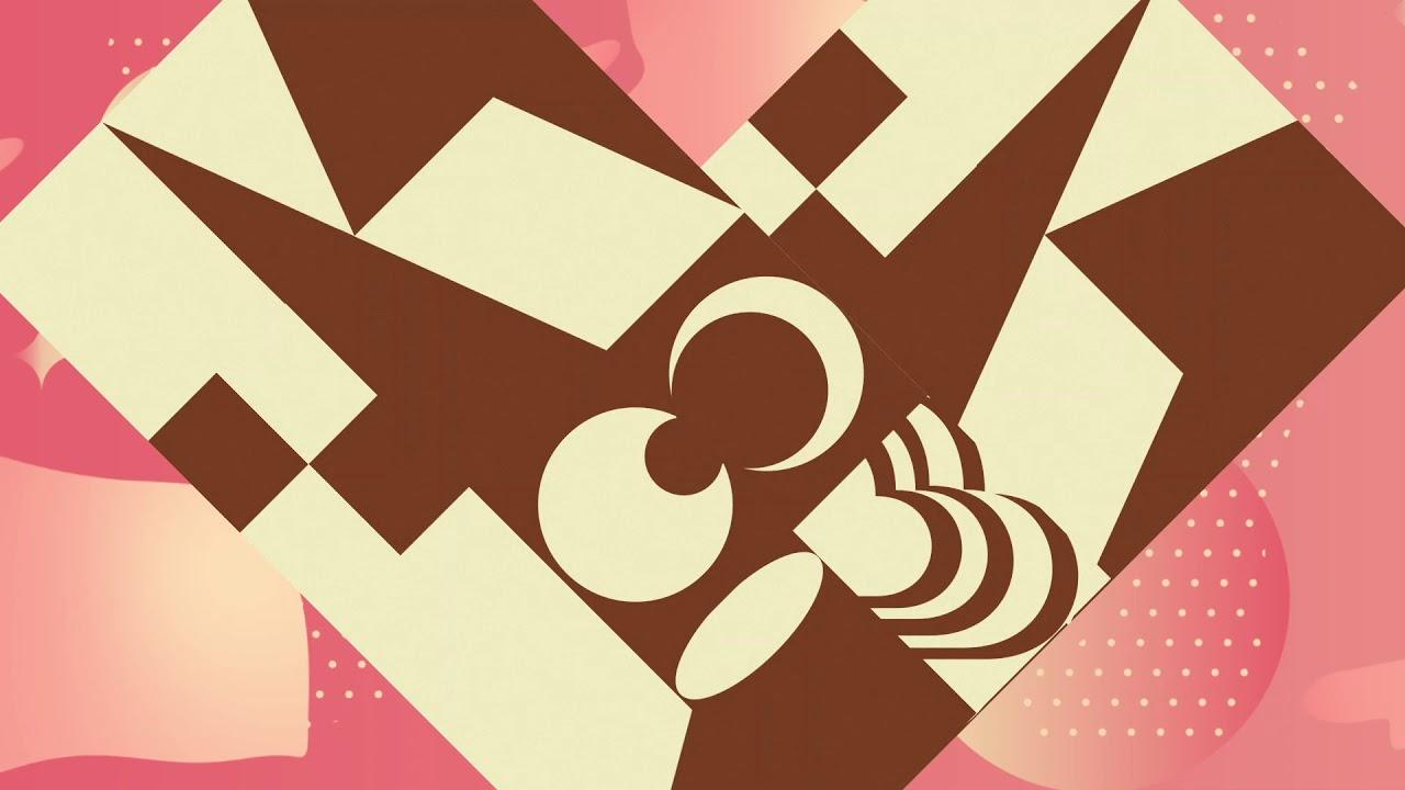 Valentine's Day motiongraphics