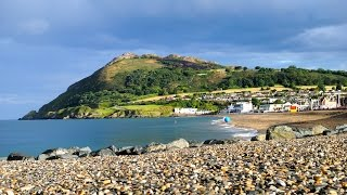 A Day in Bray - Ireland