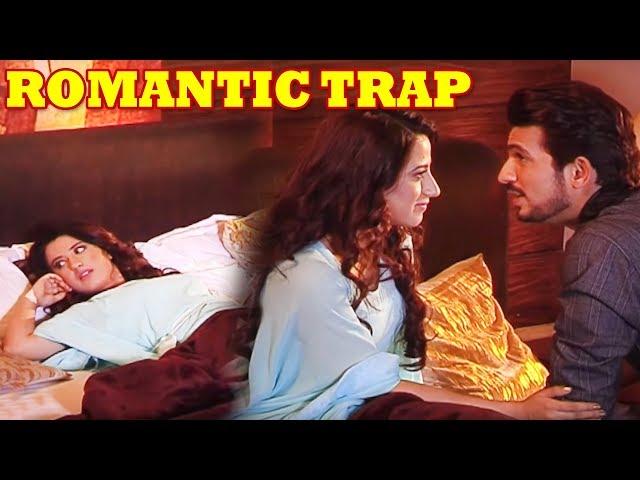 Ishq Mein Marjawan: Aarohi & Deep Intense Bedroom Romance   Aalisha Panwar IV