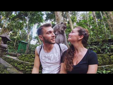 Travel Indonesia 2017  Video (Part 1)