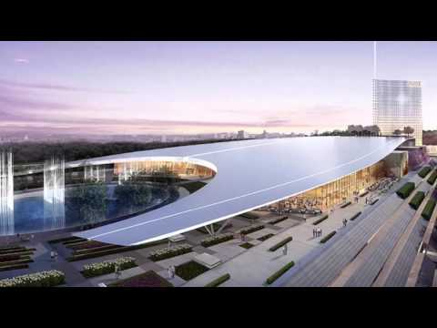 MGM National Harbor & Luxurelimos Presents