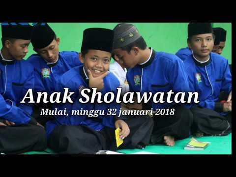 Sholawat Terbaru Laukana Cover Al Kahfi Nada