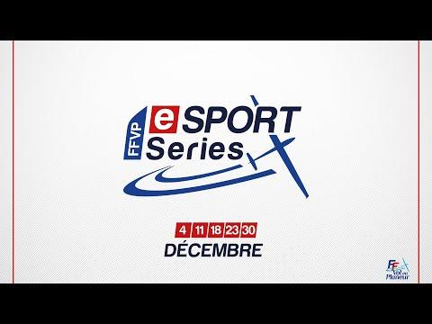 E - SPORT | FFVP eSport Series Entrainement