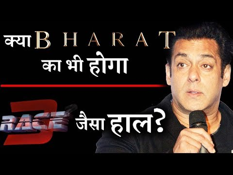Salman Khan Taking Total Control of Bharat To Avoid Race 3 Disaster?